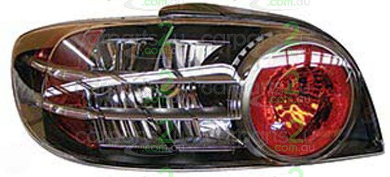 MAZDA RX-8 MAZDA 6 GG/GY  TAIL LIGHT - New quality car parts & auto spares online Australia wide with the convenience of shopping from your own home. Carparts 2U Penrith Sydney