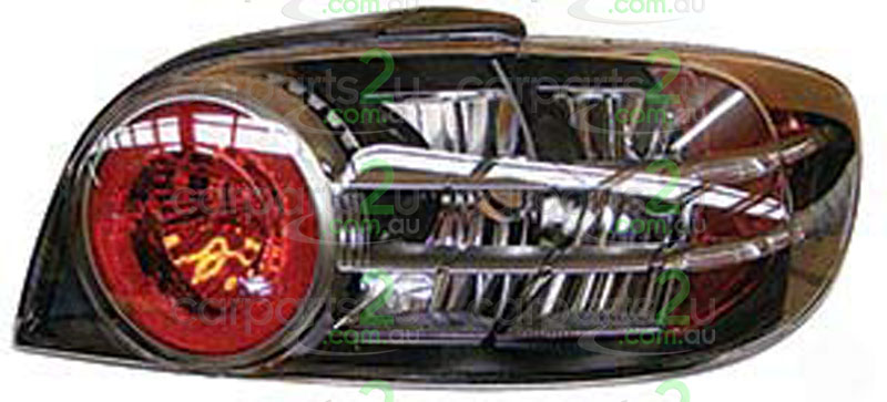 MAZDA RX-8 RX-8  TAIL LIGHT - New quality car parts & auto spares online Australia wide with the convenience of shopping from your own home. Carparts 2U Penrith Sydney