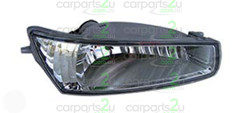 TOYOTA AVENSIS AVENSIS WAGON  FOG LIGHT - New quality car parts & auto spares online Australia wide with the convenience of shopping from your own home. Carparts 2U Penrith Sydney
