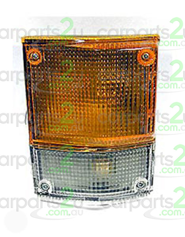 TOYOTA COASTER BUS TOWNACE VAN  FRONT CORNER LIGHT - New quality car parts & auto spares online Australia wide with the convenience of shopping from your own home. Carparts 2U Penrith Sydney