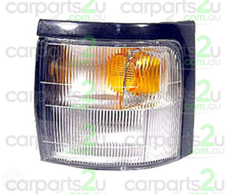 TOYOTA COASTER BUS COASTER BUS  FRONT CORNER LIGHT - New quality car parts & auto spares online Australia wide with the convenience of shopping from your own home. Carparts 2U Penrith Sydney