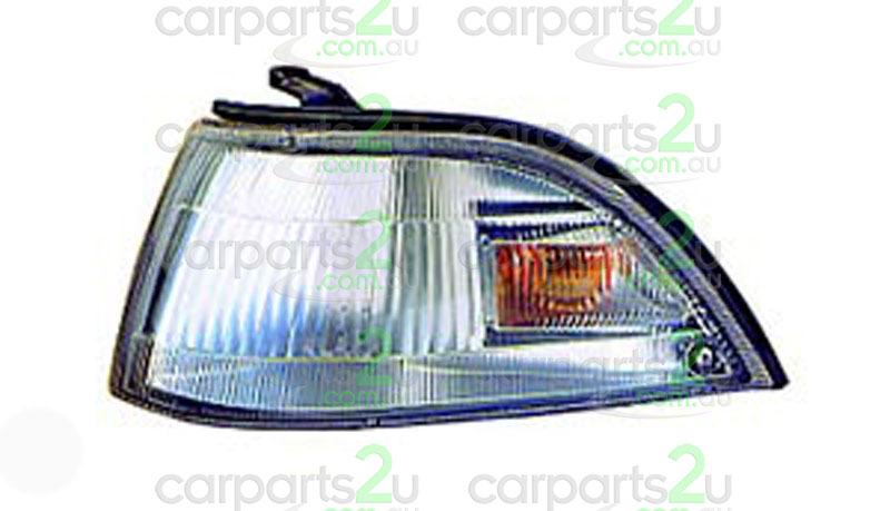 TOYOTA COROLLA COASTER BUS  FRONT CORNER LIGHT - New quality car parts & auto spares online Australia wide with the convenience of shopping from your own home. Carparts 2U Penrith Sydney