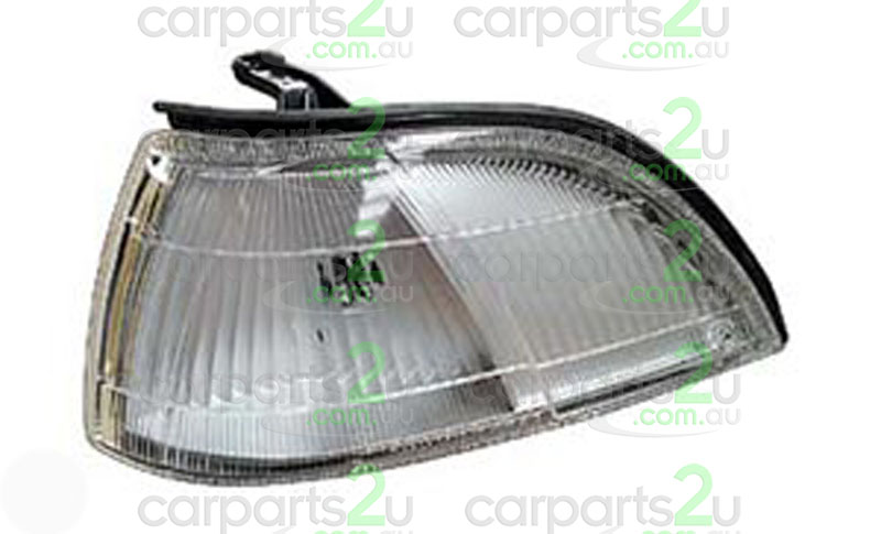 TOYOTA COROLLA AE90/AE92/AE93  FRONT CORNER LIGHT - New quality car parts & auto spares online Australia wide with the convenience of shopping from your own home. Carparts 2U Penrith Sydney