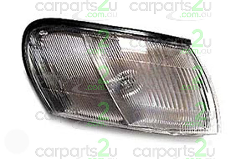 TOYOTA COROLLA AE101/AE102  FRONT CORNER LIGHT - New quality car parts & auto spares online Australia wide with the convenience of shopping from your own home. Carparts 2U Penrith Sydney