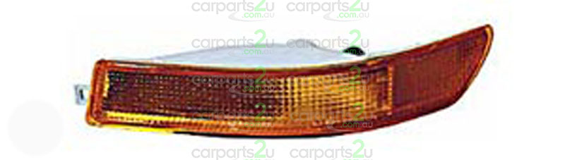 TOYOTA COROLLA AE90/AE92/AE93  FRONT BAR LAMP - New quality car parts & auto spares online Australia wide with the convenience of shopping from your own home. Carparts 2U Penrith Sydney