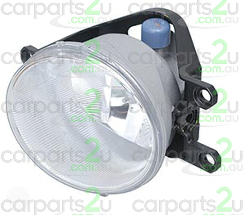TOYOTA COROLLA AVENSIS WAGON  FOG LIGHT - New quality car parts & auto spares online Australia wide with the convenience of shopping from your own home. Carparts 2U Penrith Sydney