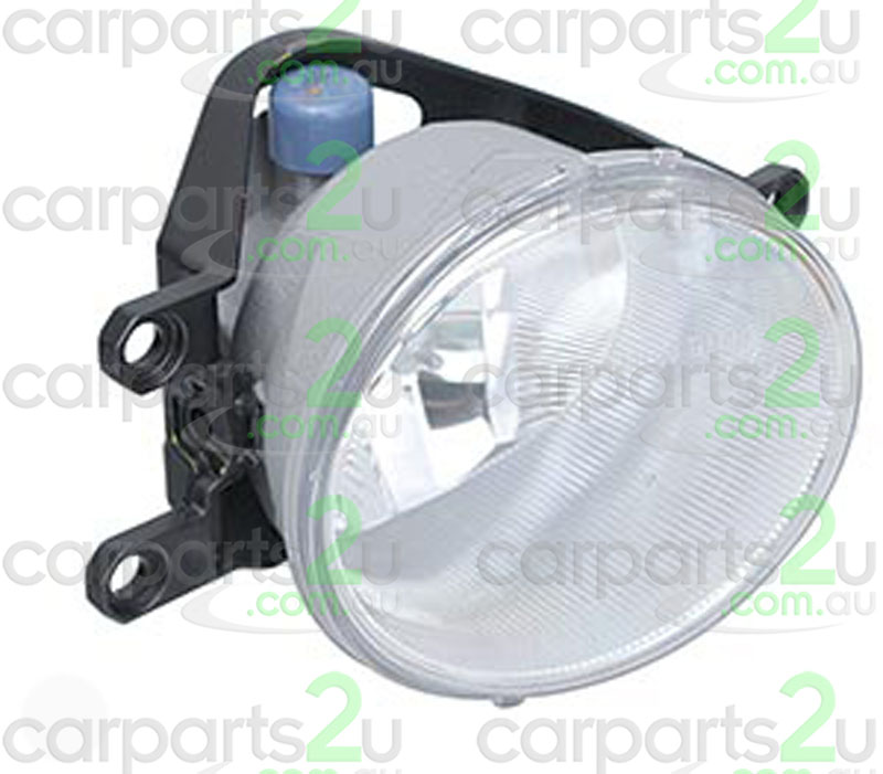 TOYOTA COROLLA ZRE172 SEDAN  FOG LIGHT - New quality car parts & auto spares online Australia wide with the convenience of shopping from your own home. Carparts 2U Penrith Sydney