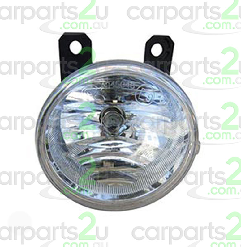 TOYOTA 86 ZRE172 SEDAN  FOG LIGHT - New quality car parts & auto spares online Australia wide with the convenience of shopping from your own home. Carparts 2U Penrith Sydney
