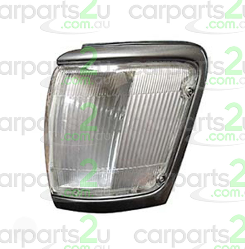 TOYOTA 4 RUNNER / SURF AE112  FRONT CORNER LIGHT - New quality car parts & auto spares online Australia wide with the convenience of shopping from your own home. Carparts 2U Penrith Sydney