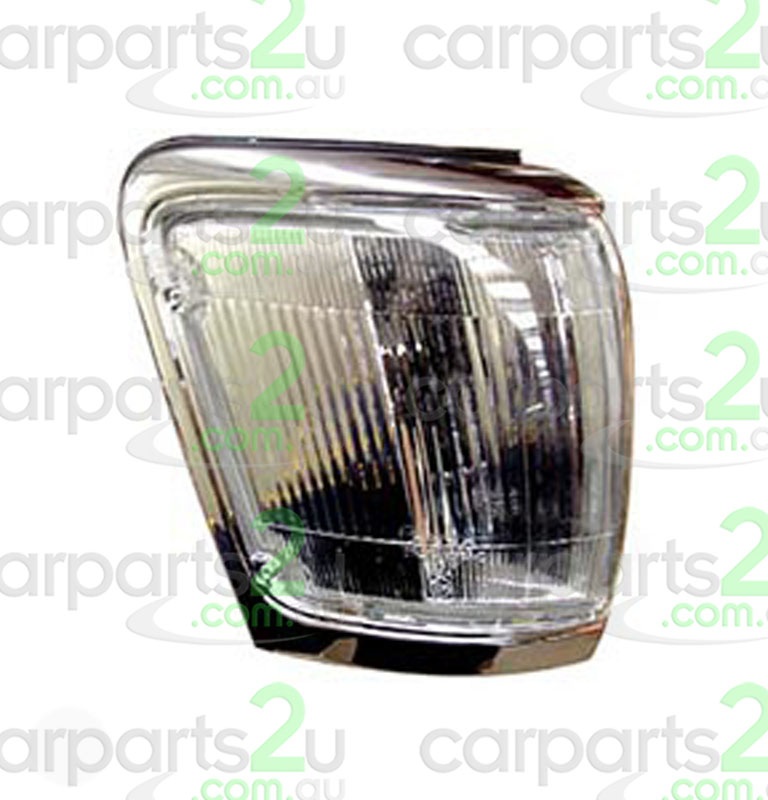 TOYOTA 4 RUNNER / SURF 4 RUNNER / SURF  FRONT CORNER LIGHT - New quality car parts & auto spares online Australia wide with the convenience of shopping from your own home. Carparts 2U Penrith Sydney
