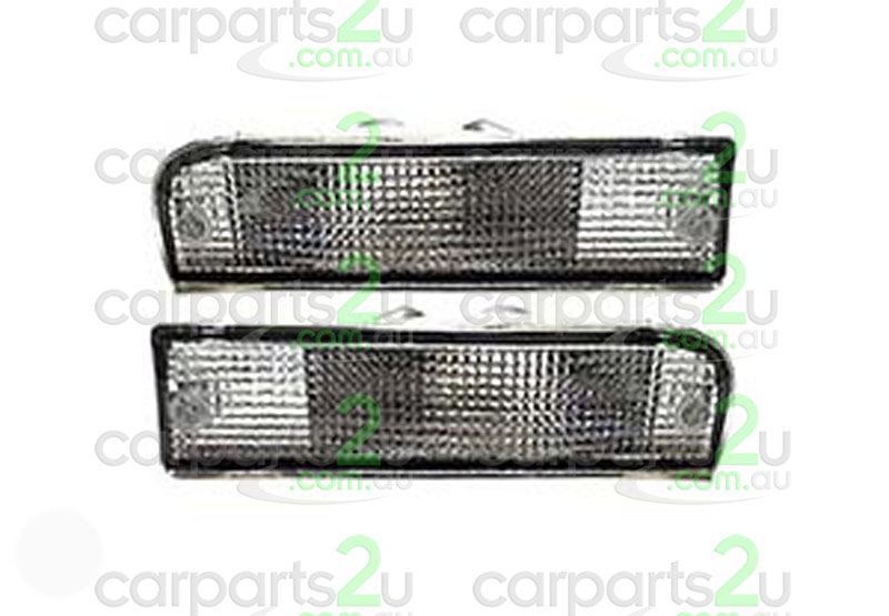 TOYOTA 4 RUNNER / SURF 4 RUNNER / SURF  FRONT BAR LAMP - New quality car parts & auto spares online Australia wide with the convenience of shopping from your own home. Carparts 2U Penrith Sydney