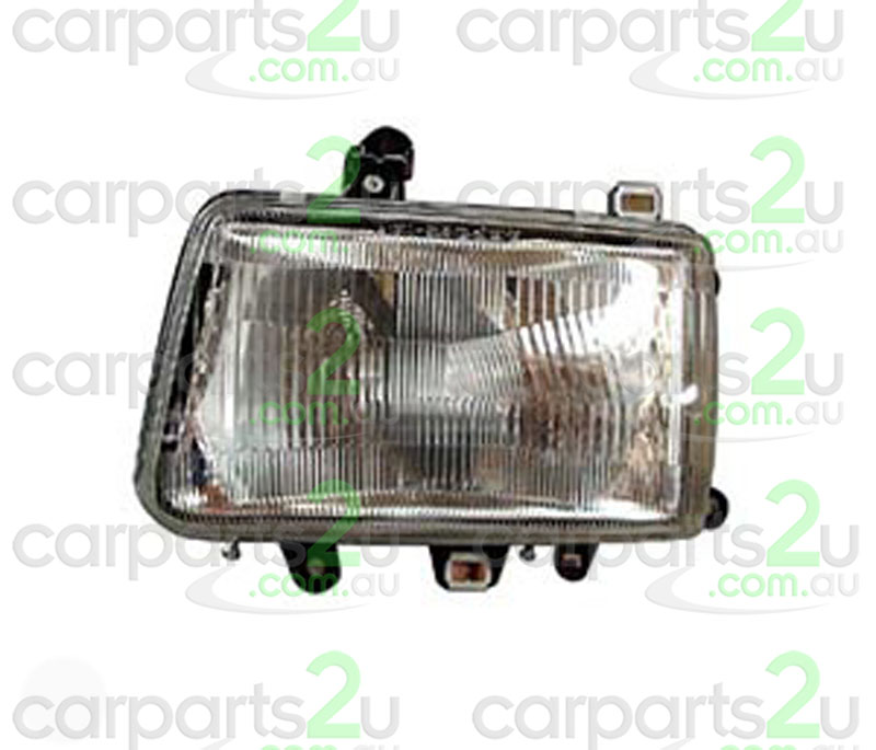 TOYOTA 4 RUNNER / SURF 86  HEAD LIGHT - New quality car parts & auto spares online Australia wide with the convenience of shopping from your own home. Carparts 2U Penrith Sydney
