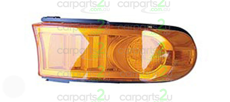 TOYOTA FJ CRUISER 4 RUNNER / SURF  FRONT CORNER LIGHT - New quality car parts & auto spares online Australia wide with the convenience of shopping from your own home. Carparts 2U Penrith Sydney