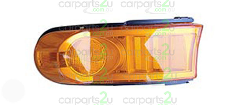 TOYOTA FJ CRUISER FJ CRUISER  FRONT CORNER LIGHT - New quality car parts & auto spares online Australia wide with the convenience of shopping from your own home. Carparts 2U Penrith Sydney