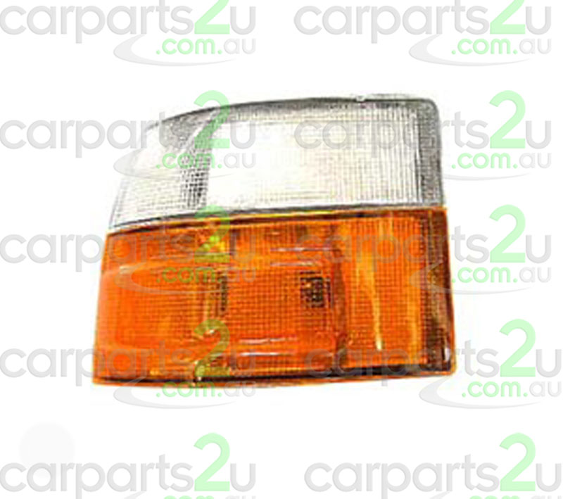 TOYOTA HIACE FJ CRUISER  FRONT CORNER LIGHT - New quality car parts & auto spares online Australia wide with the convenience of shopping from your own home. Carparts 2U Penrith Sydney
