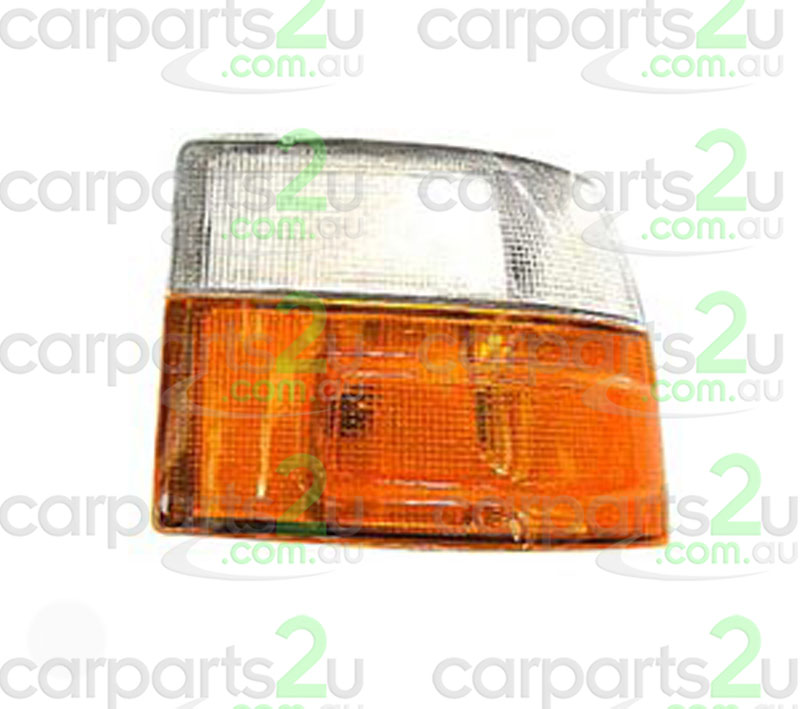 TOYOTA HIACE HIACE VAN  FRONT CORNER LIGHT - New quality car parts & auto spares online Australia wide with the convenience of shopping from your own home. Carparts 2U Penrith Sydney