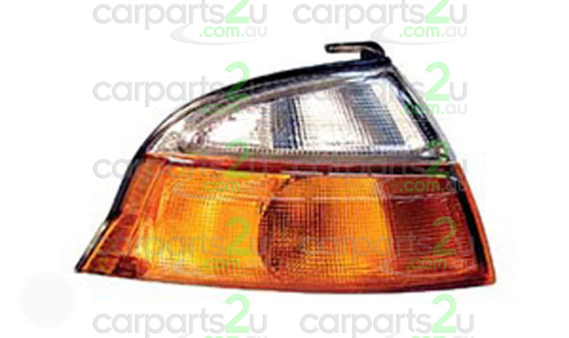 TOYOTA HIACE HIACE SBV  FRONT CORNER LIGHT - New quality car parts & auto spares online Australia wide with the convenience of shopping from your own home. Carparts 2U Penrith Sydney