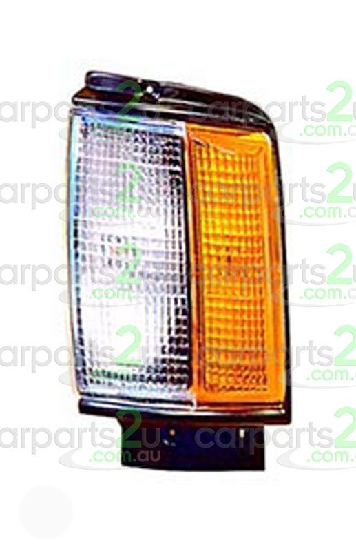TOYOTA HILUX HIACE SBV  FRONT CORNER LIGHT - New quality car parts & auto spares online Australia wide with the convenience of shopping from your own home. Carparts 2U Penrith Sydney