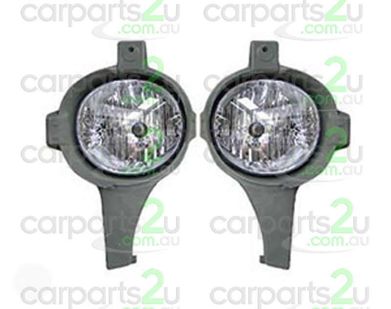 TOYOTA HILUX 86  FOG LIGHT - New quality car parts & auto spares online Australia wide with the convenience of shopping from your own home. Carparts 2U Penrith Sydney