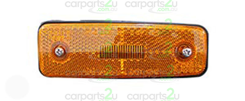 TOYOTA LANDCRUISER HILUX UTE  GUARD SIDE INDICATOR - New quality car parts & auto spares online Australia wide with the convenience of shopping from your own home. Carparts 2U Penrith Sydney