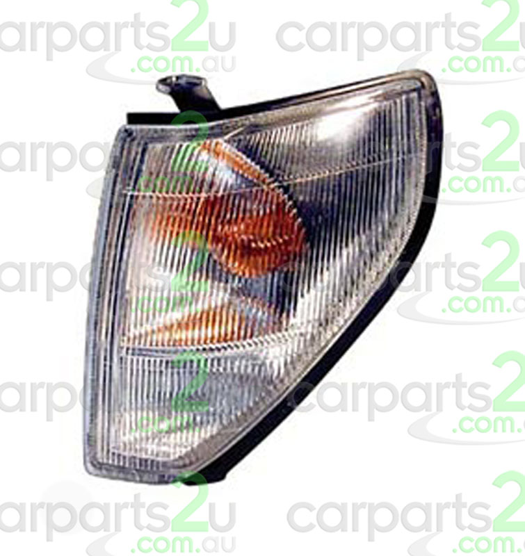 TOYOTA PRADO 70 SERIES  FRONT CORNER LIGHT - New quality car parts & auto spares online Australia wide with the convenience of shopping from your own home. Carparts 2U Penrith Sydney