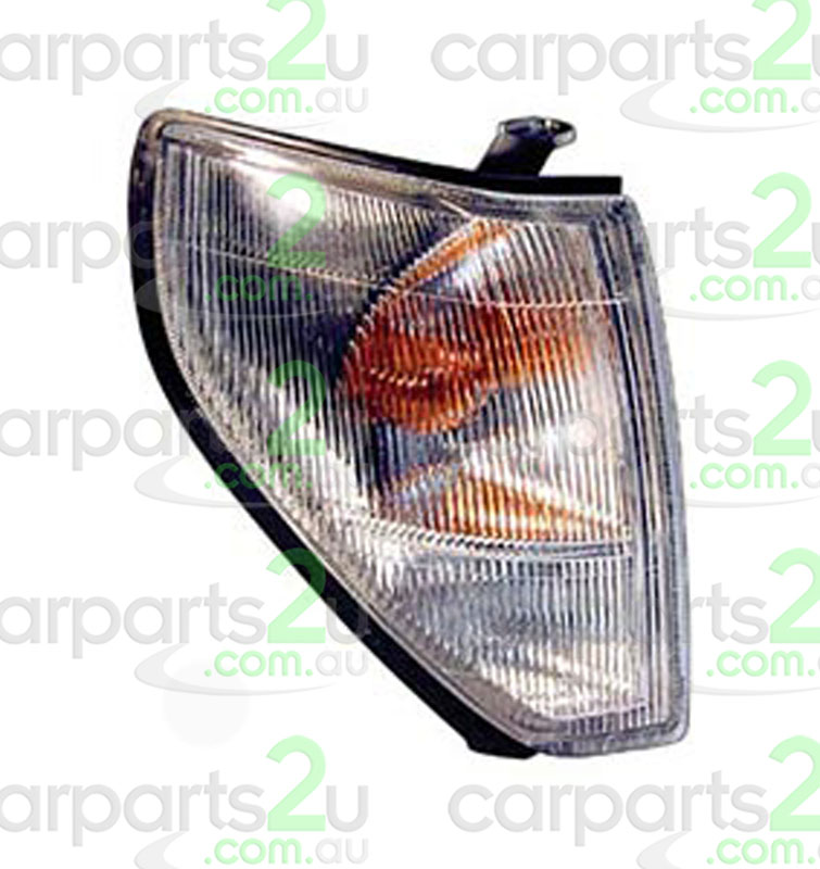 TOYOTA PRADO PRADO 95 SERIES  FRONT CORNER LIGHT - New quality car parts & auto spares online Australia wide with the convenience of shopping from your own home. Carparts 2U Penrith Sydney