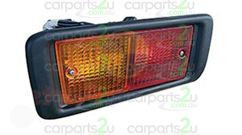 TOYOTA LANDCRUISER RAV 4 ACA20  REAR BAR LAMP - New quality car parts & auto spares online Australia wide with the convenience of shopping from your own home. Carparts 2U Penrith Sydney
