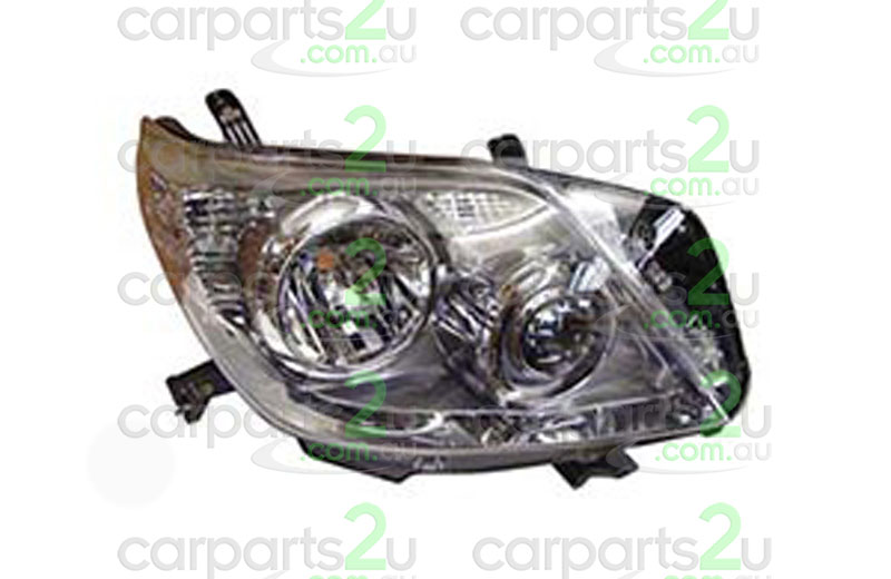 TOYOTA PRADO PRADO 150 SERIES  HEAD LIGHT - New quality car parts & auto spares online Australia wide with the convenience of shopping from your own home. Carparts 2U Penrith Sydney