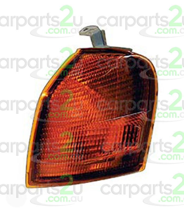 TOYOTA STARLET 100 SERIES  FRONT CORNER LIGHT - New quality car parts & auto spares online Australia wide with the convenience of shopping from your own home. Carparts 2U Penrith Sydney