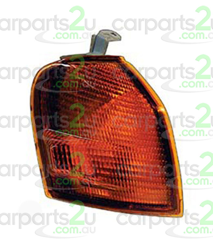 TOYOTA STARLET EP91  FRONT CORNER LIGHT - New quality car parts & auto spares online Australia wide with the convenience of shopping from your own home. Carparts 2U Penrith Sydney