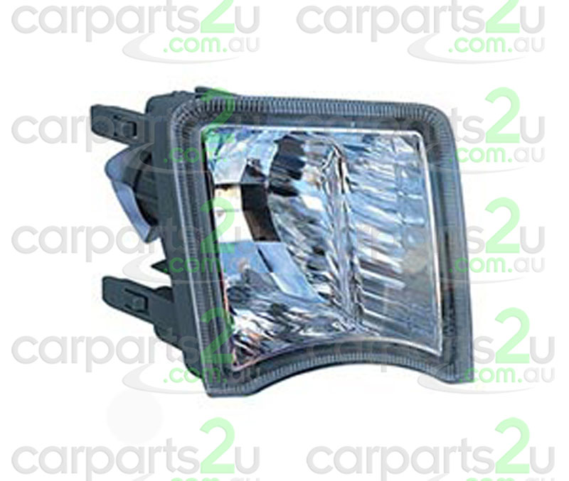 TOYOTA PRIUS PRIUS ZVW30 HATCH  FRONT BAR LAMP - New quality car parts & auto spares online Australia wide with the convenience of shopping from your own home. Carparts 2U Penrith Sydney