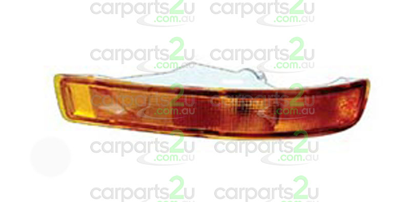 TOYOTA CAMRY PRIUS ZVW30 HATCH  FRONT BAR LAMP - New quality car parts & auto spares online Australia wide with the convenience of shopping from your own home. Carparts 2U Penrith Sydney