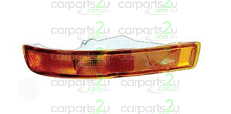 TOYOTA CAMRY SDV10  FRONT BAR LAMP - New quality car parts & auto spares online Australia wide with the convenience of shopping from your own home. Carparts 2U Penrith Sydney