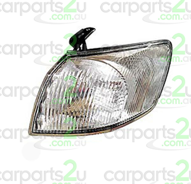 TOYOTA CAMRY SDV10  FRONT CORNER LIGHT - New quality car parts & auto spares online Australia wide with the convenience of shopping from your own home. Carparts 2U Penrith Sydney