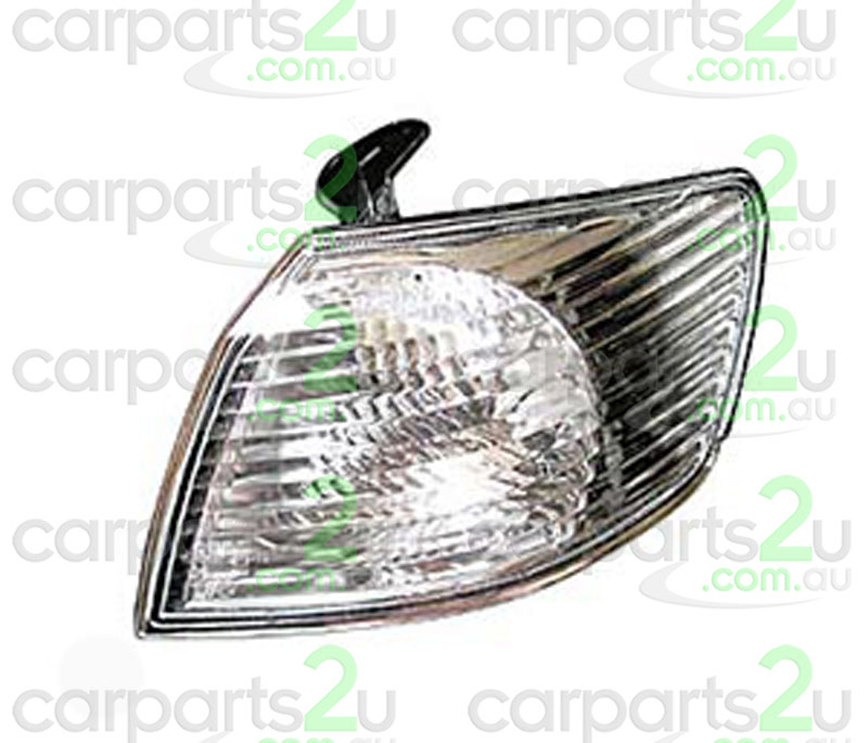 TOYOTA CAMRY SK20  FRONT CORNER LIGHT - New quality car parts & auto spares online Australia wide with the convenience of shopping from your own home. Carparts 2U Penrith Sydney