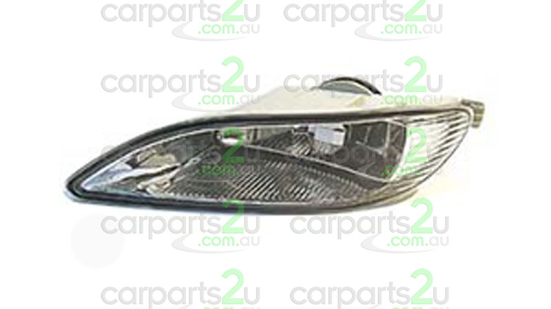 TOYOTA CAMRY KLUGER  FOG LIGHT - New quality car parts & auto spares online Australia wide with the convenience of shopping from your own home. Carparts 2U Penrith Sydney