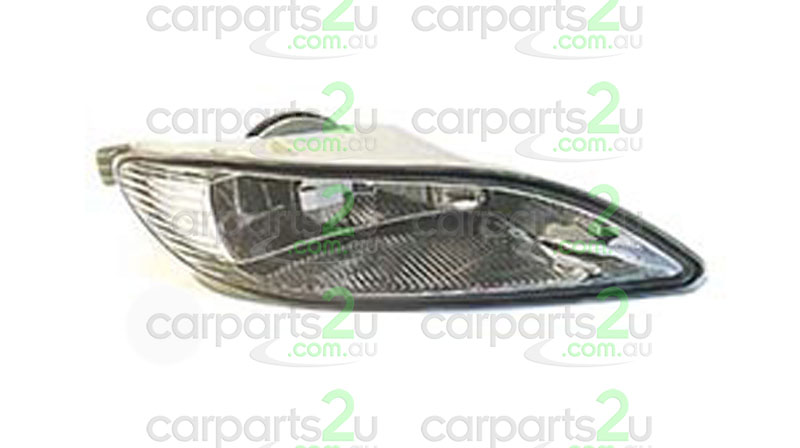 TOYOTA CAMRY ACV36 / MCV36  FOG LIGHT - New quality car parts & auto spares online Australia wide with the convenience of shopping from your own home. Carparts 2U Penrith Sydney