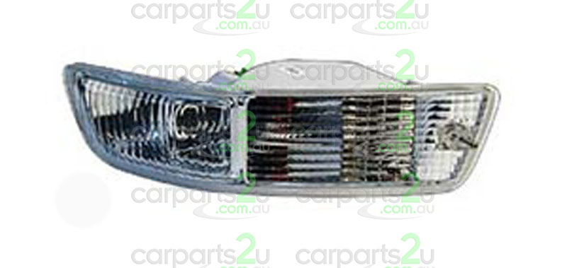 TOYOTA RAV 4 RAV 4 SXA10/SXA11  FRONT BAR LAMP - New quality car parts & auto spares online Australia wide with the convenience of shopping from your own home. Carparts 2U Penrith Sydney