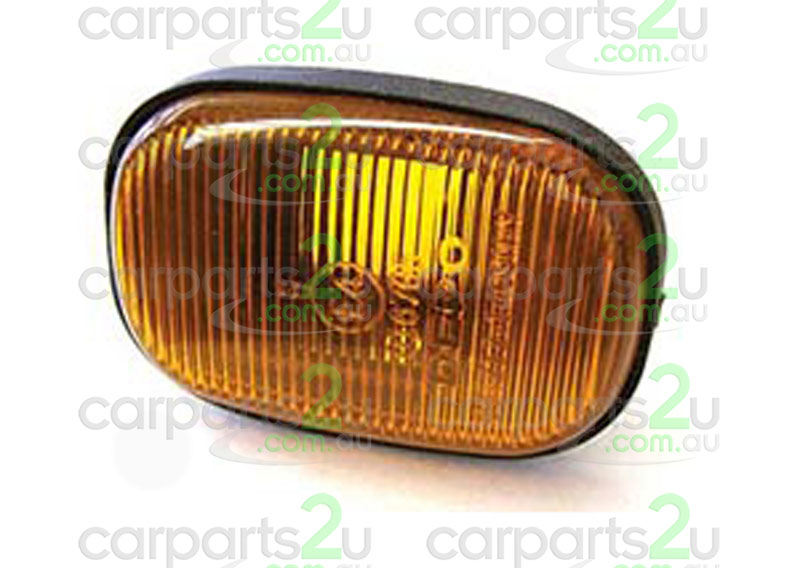 TOYOTA RAV 4 ECHO NCP10/NCP12/NCP13  GUARD SIDE INDICATOR - New quality car parts & auto spares online Australia wide with the convenience of shopping from your own home. Carparts 2U Penrith Sydney
