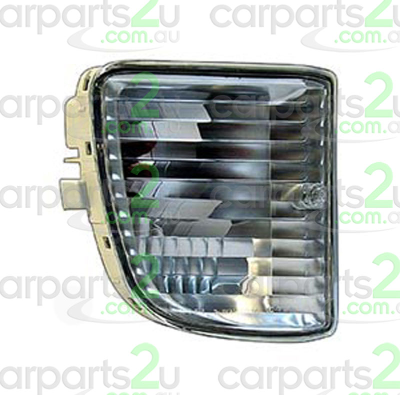 TOYOTA RAV 4 RAV 4 ACA20  FRONT BAR LAMP - New quality car parts & auto spares online Australia wide with the convenience of shopping from your own home. Carparts 2U Penrith Sydney