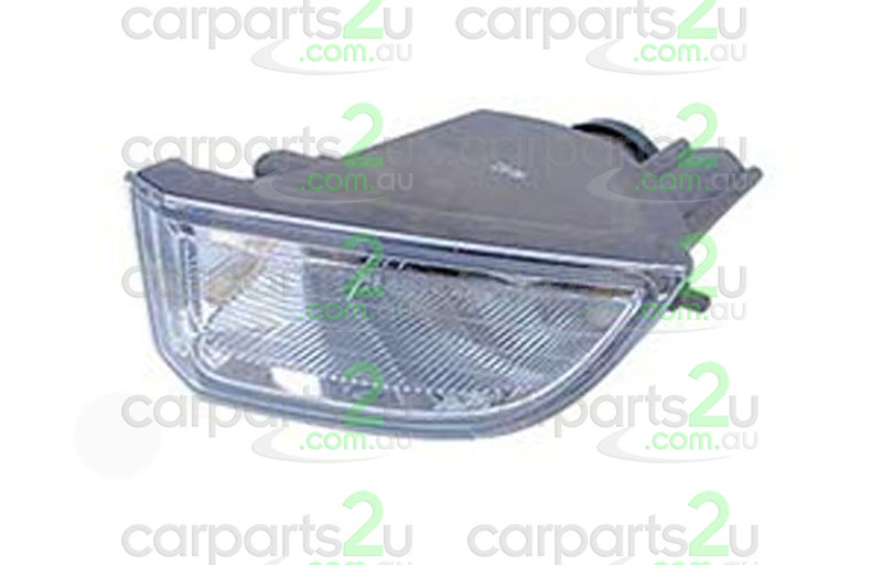 TOYOTA RAV 4 ACV36 / MCV36  FOG LIGHT - New quality car parts & auto spares online Australia wide with the convenience of shopping from your own home. Carparts 2U Penrith Sydney