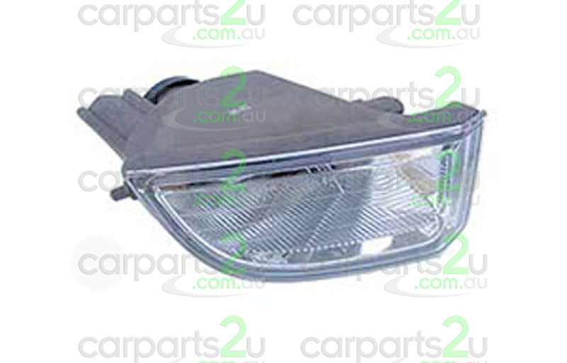 TOYOTA RAV 4 RAV 4 ACA20  FOG LIGHT - New quality car parts & auto spares online Australia wide with the convenience of shopping from your own home. Carparts 2U Penrith Sydney