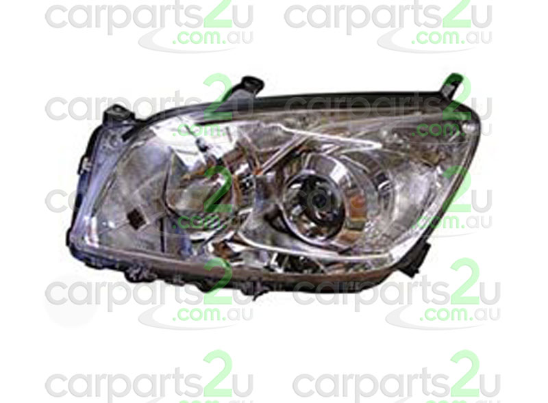 TOYOTA RAV 4 RAV 4 SXA10/SXA11  HEAD LIGHT - New quality car parts & auto spares online Australia wide with the convenience of shopping from your own home. Carparts 2U Penrith Sydney