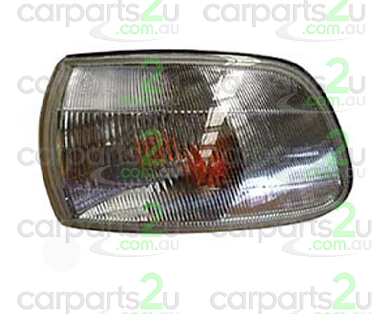 TOYOTA TARAGO SK20  FRONT CORNER LIGHT - New quality car parts & auto spares online Australia wide with the convenience of shopping from your own home. Carparts 2U Penrith Sydney