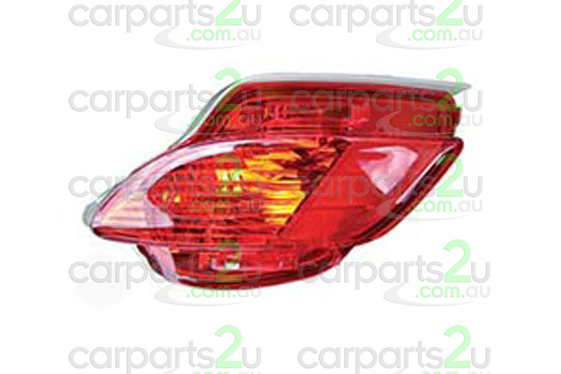 LEXUS RX 200 SERIES  REAR BAR LAMP - New quality car parts & auto spares online Australia wide with the convenience of shopping from your own home. Carparts 2U Penrith Sydney