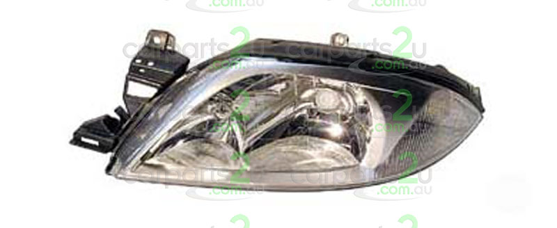 FORD FALCON NF/NL  HEAD LIGHT - New quality car parts & auto spares online Australia wide with the convenience of shopping from your own home. Carparts 2U Penrith Sydney