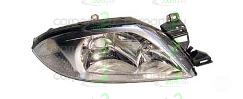 FORD FALCON AU  HEAD LIGHT - New quality car parts & auto spares online Australia wide with the convenience of shopping from your own home. Carparts 2U Penrith Sydney