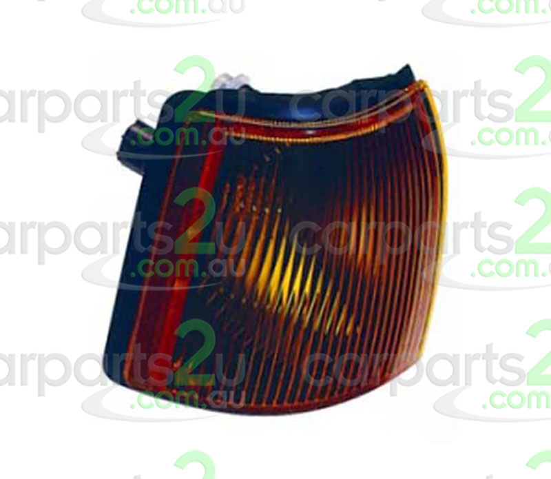 FORD COURIER PD  FRONT CORNER LIGHT - New quality car parts & auto spares online Australia wide with the convenience of shopping from your own home. Carparts 2U Penrith Sydney