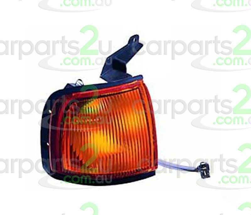 FORD COURIER PE  FRONT CORNER LIGHT - New quality car parts & auto spares online Australia wide with the convenience of shopping from your own home. Carparts 2U Penrith Sydney