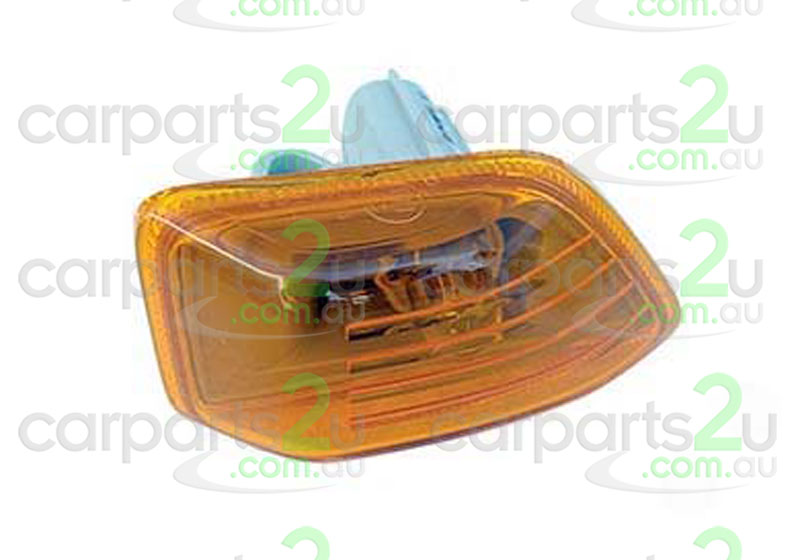 FORD RANGER AU  GUARD SIDE INDICATOR - New quality car parts & auto spares online Australia wide with the convenience of shopping from your own home. Carparts 2U Penrith Sydney